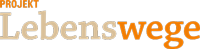 Logo Lebenswege