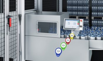 Das elektronische Schlüsselsystem lässt sich für die Zugriffsverwaltung sowie für die funktional sichere Betriebsartenwahl nutzen. Bild: Euchner