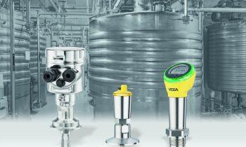 Die neuen Sensoren zeigen, dass Automatisierung sehr einfach und gleichzeitig hocheffizient sein kann, ohne dabei Kompromisse in puncto Sicherheit, Hygiene oder Genauigkeit einzugehen (Bild: Vega).