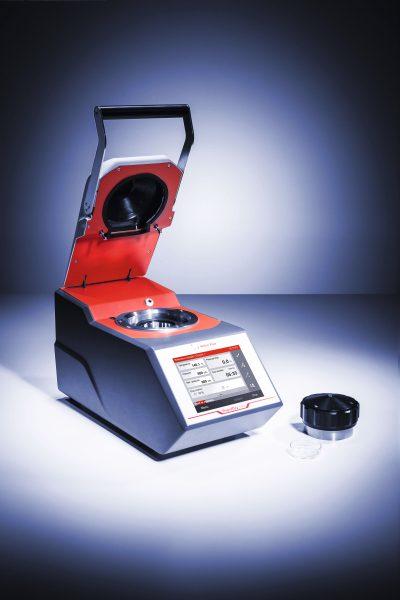 Mit dem neuen Messgerät verläuft die Untersuchung der Oxidationsstabilität unglaublich schnell (Bild: Anton Paar).