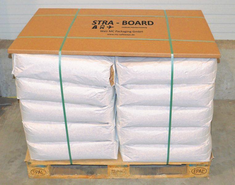 Karton statt Holzdeckel: Die Lösung ist umweltfreundlicher und zu 100 Prozent rezyklierfähig. Bilder: Walz MC Packaging