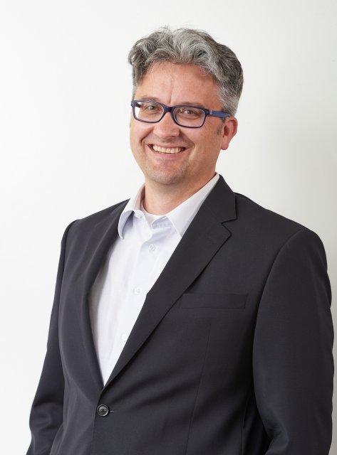 Holger Popp ergänzt die Geschäftsleitung (Bild: Kräuter Mix).