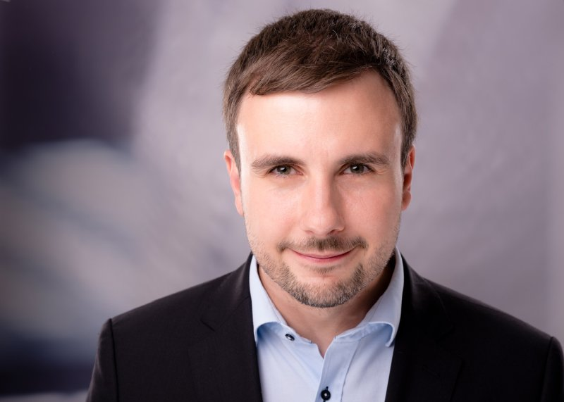 IPV-Geschäftsführer Karsten Hunger (Bild: IPV).