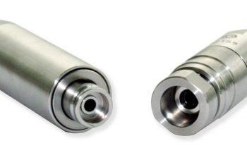 Beispiel einer CIP-fähigen Verschlusskupplung in Nennweite 5 (Bild: Walther Präzision).