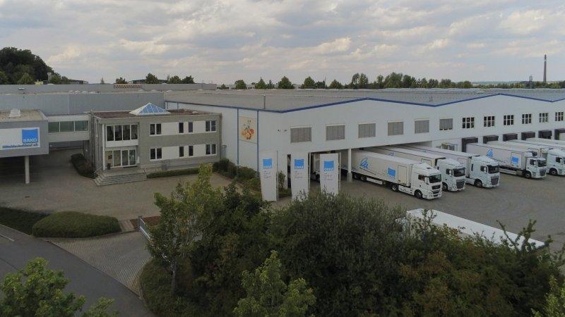 Die KI-gestützte Logistik-Software von Remira optimiert die Bestände von ca. 14.000 Artikeln (Bild: Bäko Mitteldeutschland).