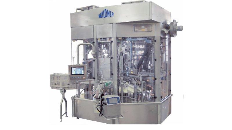 Die Abfüllung in Gläser ist wieder gefragt, zum Beispiel für Milch, Joghurt und Quarkzubereitungen (Bild: Waldner).