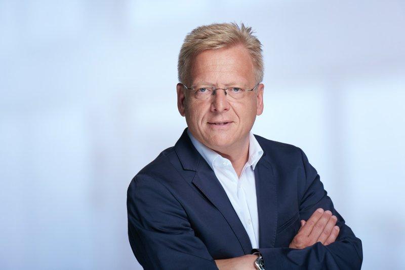 Jürgen Reichle, ab 1. August 2021 neuer Geschäftsführer des Verband (Bild: VDM).