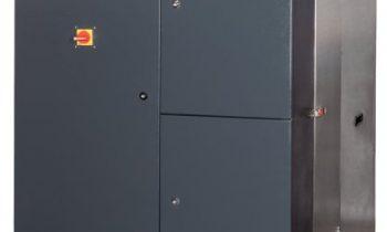 Elektrodampferzeuger sind wartungsarm, servicefreundlich sowie im Betrieb einfach und sicher zu handhaben (Bild: Jumag).